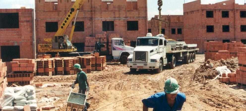 Bauunternehmen und -handwerker – ab nach Miami!