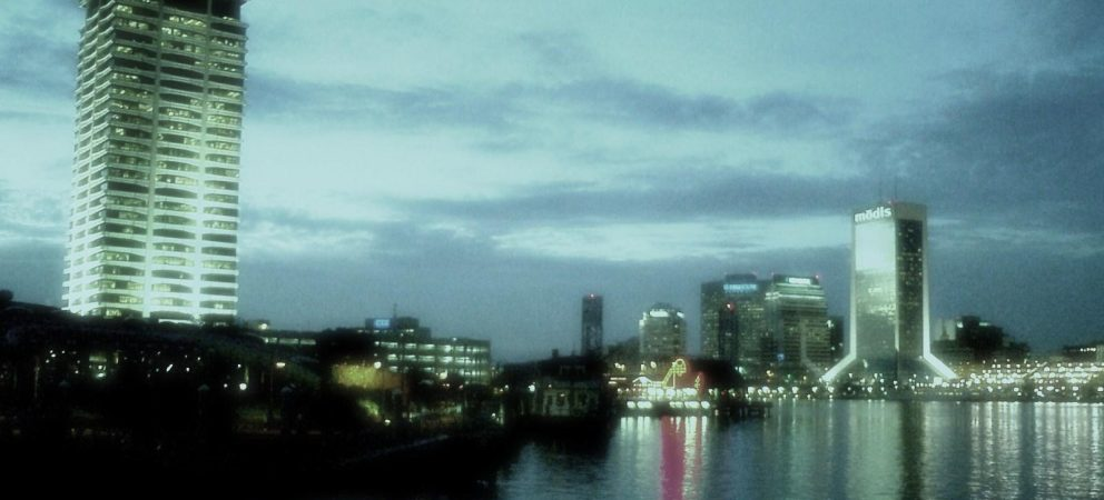 Business und Chance in Floridas Städten – Jacksonville
