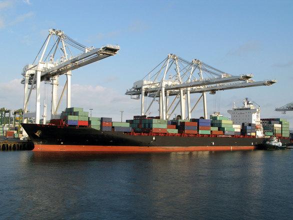 Ist Florida fit für den neuen Panama-Kanal?