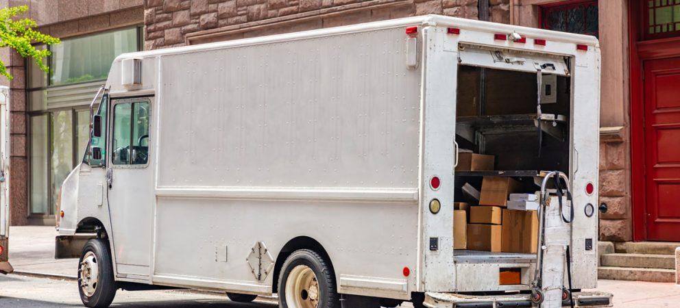 Amazon Logistics ist auf dem besten Weg UPS und FedEx zu überflügeln