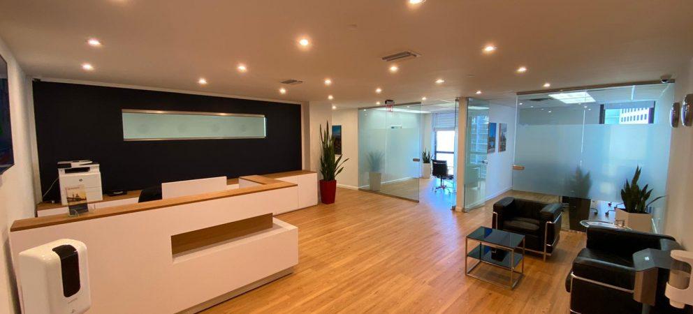 ALTON bietet Full Service Büros in Miami an - Ideal für die Startphase