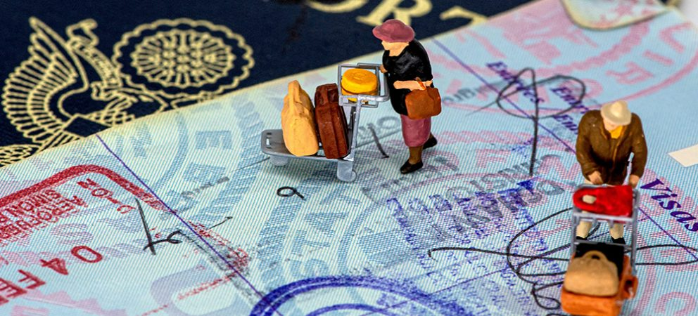 "Einreise in die USA mittels ""National Interest Exception"" möglich"